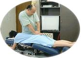 臨床経験豊富なカイロプラクター